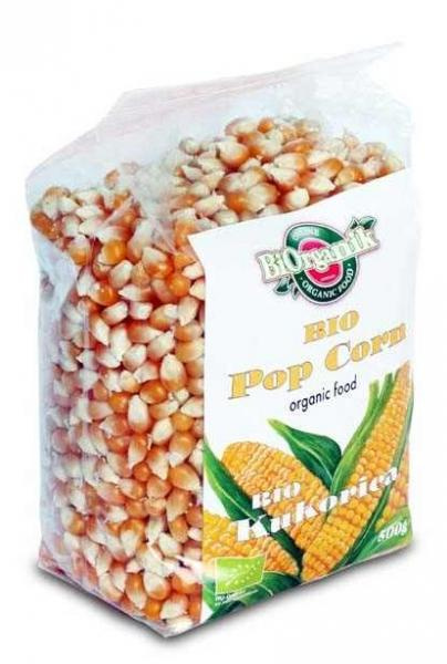 780 Ft - BiOrganik bio kukorica 500g - HerbaDiszkont