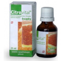Citrovital Csepp 25ml