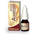Aurecon drops fülcsepp 10ml