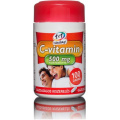 1x1 VitaDay C-vitamin 500mg filmtabletta 100db