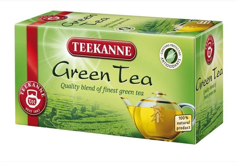 Teekanne tea ár